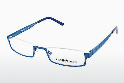 Eyewear Vienna Design UN564 01 - Blue