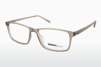 Eyewear Vienna Design UN574 02 - Brown, Beige