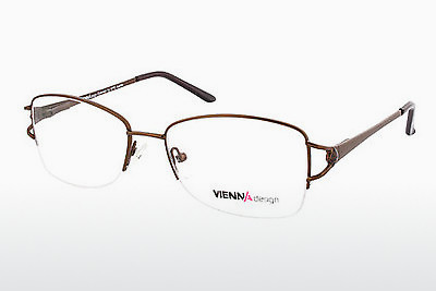 Eyewear Vienna Design UN580 02 - Brown