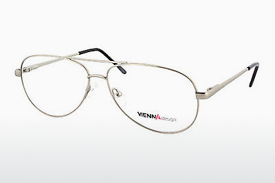 Eyewear Vienna Design UN582 02 - Gold