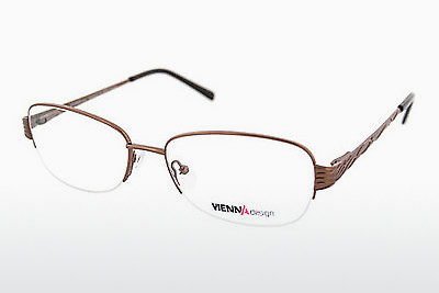 Eyewear Vienna Design UN595 01 - Brown