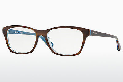 Eyewear Vogue VO2714 2014 - Blue, Brown, Havanna