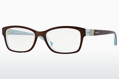 Eyewear Vogue VO2765B 2011 - Brown, Blue