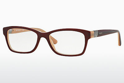 Eyewear Vogue VO2765B 2323 - Red, Bordeaux