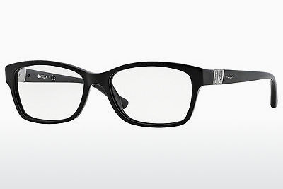 Eyewear Vogue VO2765B W44 - Black