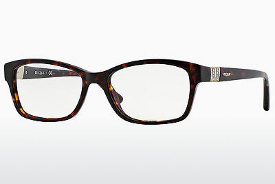 Eyewear Vogue VO2765B W656 - Brown, Havanna