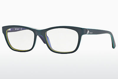 Eyewear Vogue VO2767 1989 - Green, Petroleum