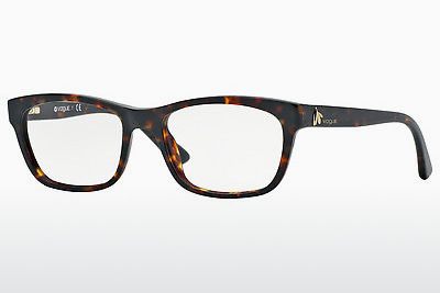 Eyewear Vogue VO2767 W656 - Brown, Havanna