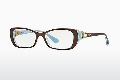 Eyewear Vogue VO2808H 2011 - Brown, Blue