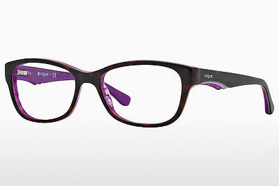 Eyewear Vogue VO2814 2019 - Purple, Brown, Havanna
