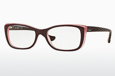 Eyewear Vogue VO2864 2262 - Red, Bordeaux