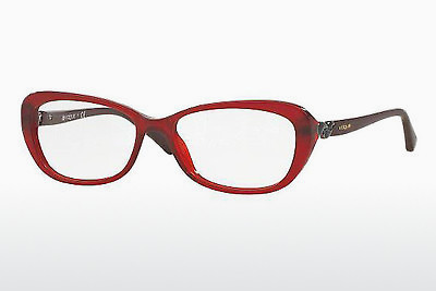 Eyewear Vogue VO2909 1947 - Red, Bordeaux