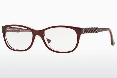 Eyewear Vogue VO2911 2262 - Red, Bordeaux