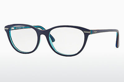 Eyewear Vogue VO2937 2278 - Black, Blue