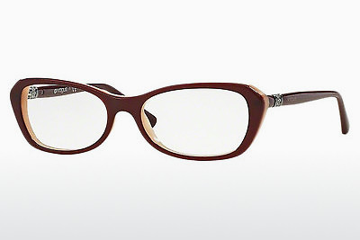 Eyewear Vogue VO2960B 2323 - Red, Bordeaux
