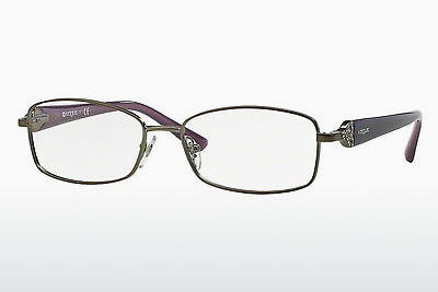 Eyewear Vogue VO3845B 548S - Grey, Gunmetal