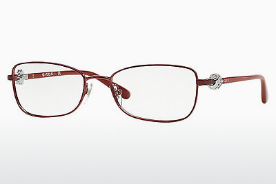 Eyewear Vogue VO3945B 717S - Red, Bordeaux
