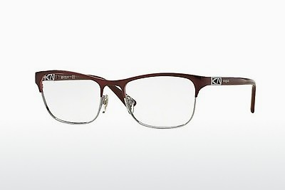 Eyewear Vogue VO3996 812 - Red, Bordeaux