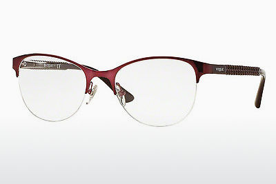 Eyewear Vogue VO3998 5002 - Red, Bordeaux
