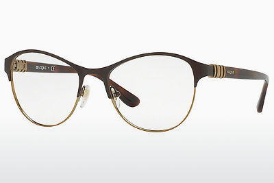 Eyewear Vogue VO4051 997 - Brown, Gold