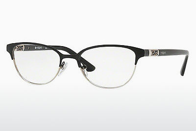 Eyewear Vogue VO4066 352 - Black, Silver
