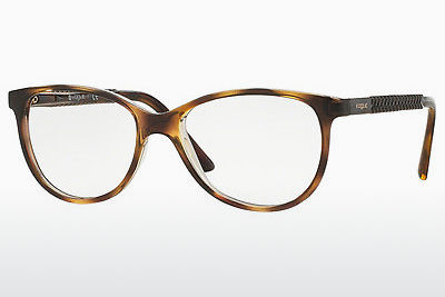 Eyewear Vogue VO5030 1916 - Transparent, Brown, Havanna