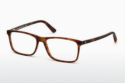 Eyewear Web Eyewear WE5173 054 - Brown, Havanna, Red