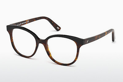 Eyewear Web Eyewear WE5196 052 - Brown, Havanna