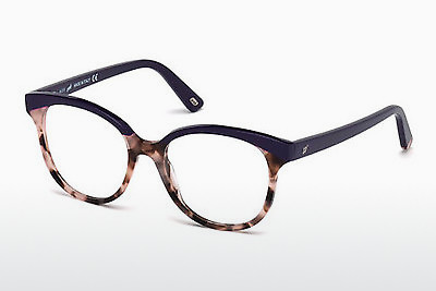 Eyewear Web Eyewear WE5196 056 - Brown, Havanna