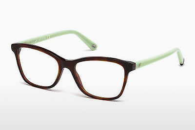Eyewear Web Eyewear WE5200 053 - Havanna, Yellow, Blond, Brown