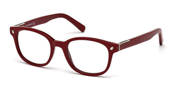 Dsquared DQ5168 066 rot glanz