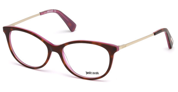 Just Cavalli   JC0755 A56 havanna