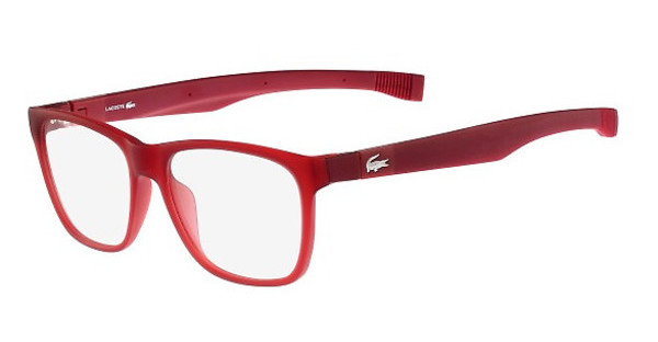 Lacoste L2713 615 RED