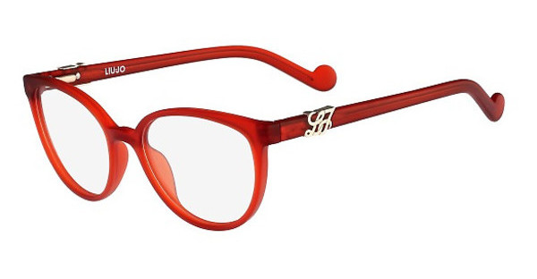 Liu Jo LJ2630 800 MAT ORANGE