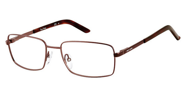 Pierre Cardin P.C. 6775 MPK BROWN