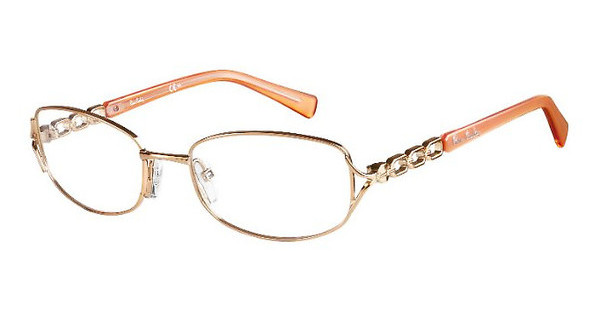 Pierre Cardin P.C. 8809 DPH GOLD ORNG