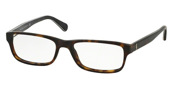 Polo PH2121 5491 VINTAGE DARK HAVANA