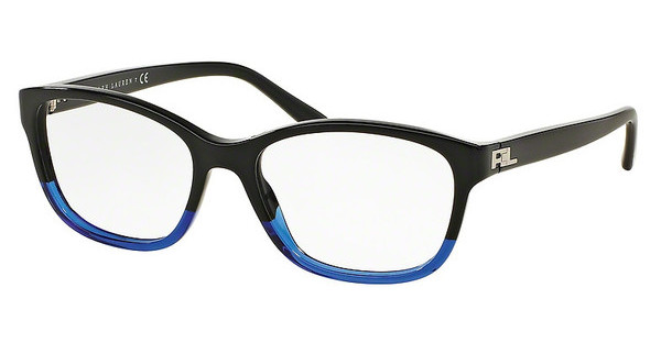 Ralph Lauren RL6140 5582 BLACK GRADIENT BLUE