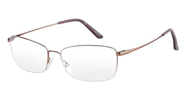Safilo SA 6030 4HG SHY BROWN