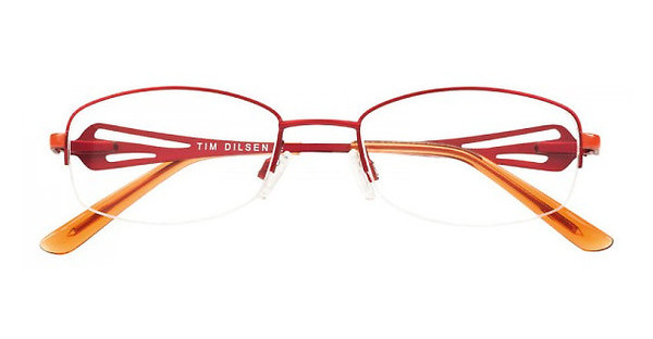 Tim Dilsen TD3429 red, orange