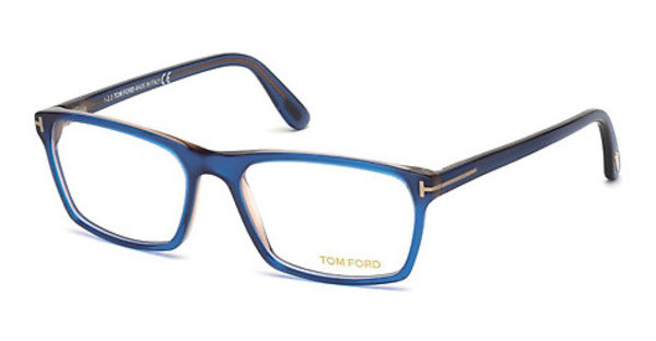 Tom Ford FT4295 092 blau