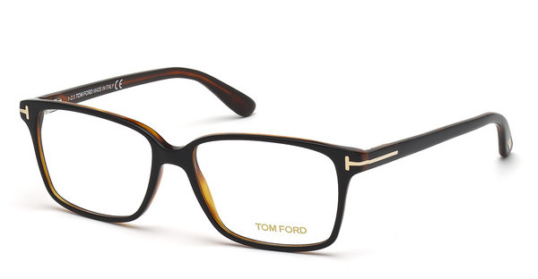 Tom Ford   FT5311 005 schwarz