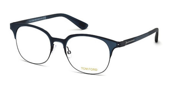 Tom Ford FT5347 089 türkis