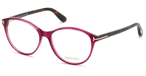 Tom Ford FT5403 075 fuchsia glanz