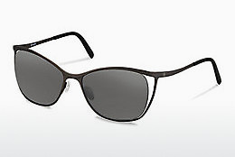 Ophthalmic Glasses Bogner BG002 A - Grey, Black