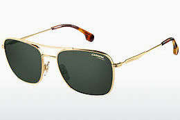 Ophthalmic Glasses Carrera CARRERA 130/S J5G/QT - Gold