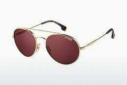 Ophthalmic Glasses Carrera CARRERA 131/S 06J/W6 - Gold, Brown, Havanna