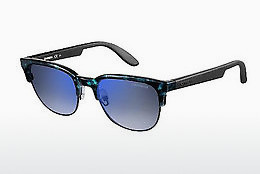 Ophthalmic Glasses Carrera CARRERA 5034/S RGM/DK - Blue, Black, Havanna