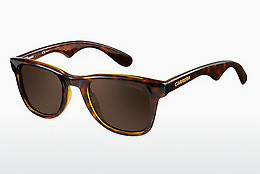 Ophthalmic Glasses Carrera CARRERA 6000 791/SP - Brown, Havanna