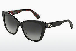 Ophthalmic Glasses Dolce & Gabbana DG4216 29408G - Black